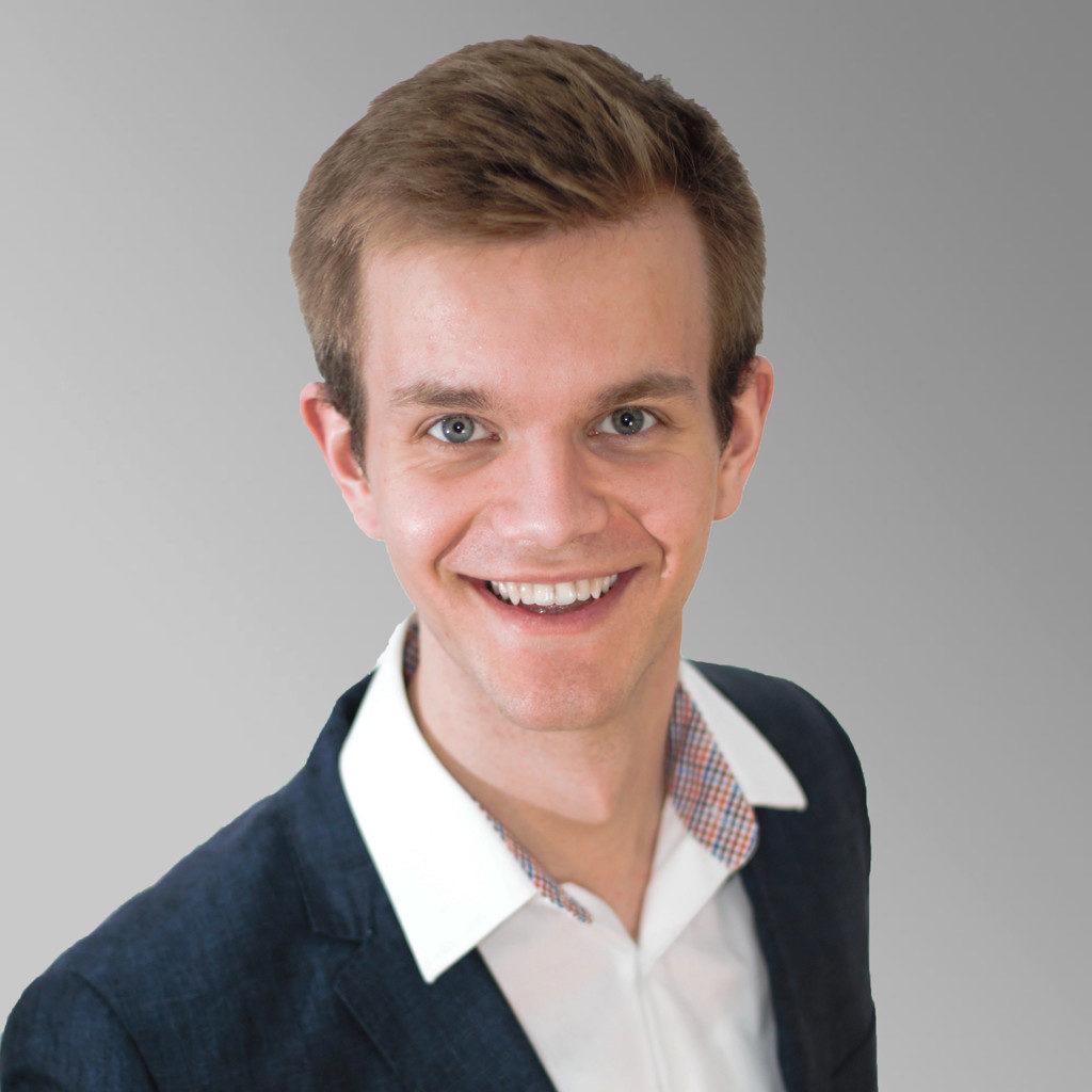 Simon Eisbach
